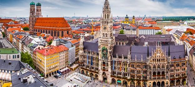 Same day delivery Munich- expressair